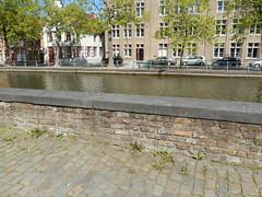 Lange Rei, Brugge (Erf-goed.be) Tags: geotagged brugge westvlaanderen archeonet langerei geo:lon=32293 geo:lat=512179