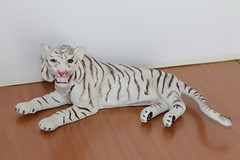 Rubber or hard plastic animal (ItalianToys) Tags: animal toy replica animali animale giocattoli giocattolo