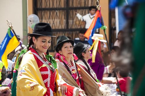 Ambato Carnival 2014 by kari_arias, on Flickr