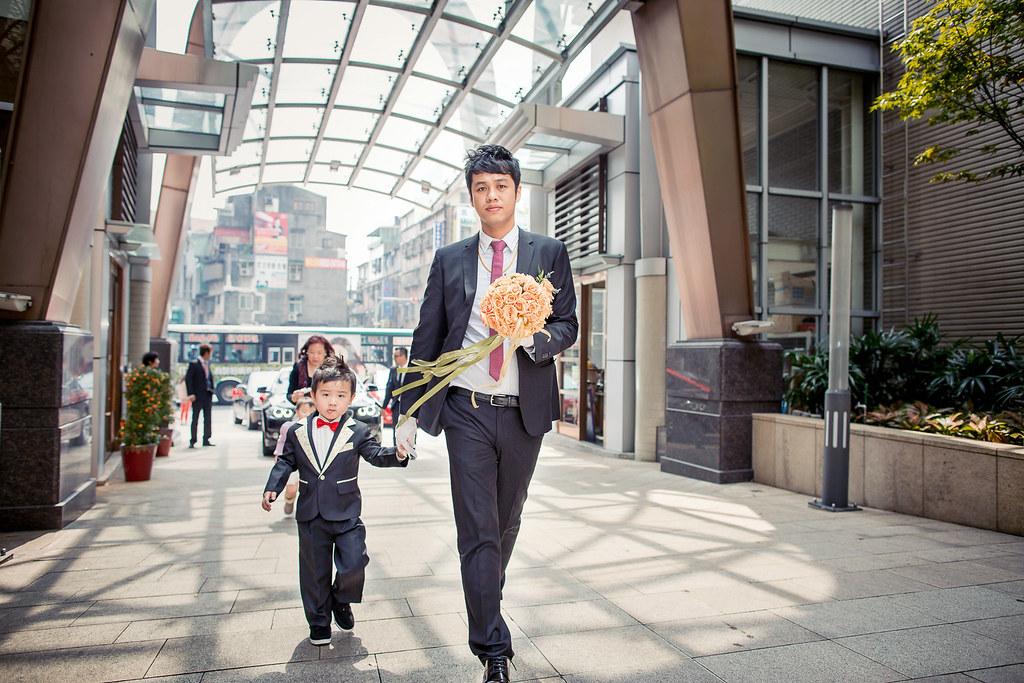 士銘&睿芯Wedding-021