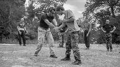 Marius Combat (Marc VALLEE) Tags: stage combat marius commando tir closecombat