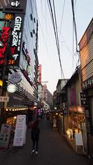 Hongdae (Yen L.) Tags: world asia may gap korea wanderlust southkorea traveler eastasia 2014