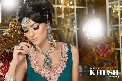 "Z Bridal in Khush Mag 8 • <a style=""font-size:0.8em;"" href=""http://www.flickr.com/photos/94861042@N06/14117281965/"" target=""_blank"">View on Flickr</a>"