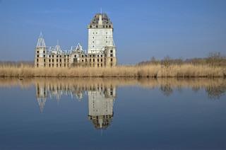 Almere Ruin