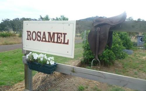 32 Rosamel Lane, Manildra NSW