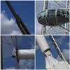 Eye 2 eye (Мaistora) Tags: city uk blue light summer england sky urban sunlight detail london eye tourism scale westminster wheel metal composite clouds emblem giant wonder design day fuji symbol zoom britain mosaic steel capital perspective engineering londoneye landmark icon tourist millennium southbank size waterloo telephoto finepix huge component iq gigantic iconic element attraction symbolic quadtych enormous fragment pns sructure emblematic maistora s100fs ulrazoom yahoo:yourpictures=weather