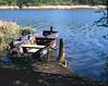 Le port de Diefenbach lès Puttelange (polo-57) Tags: eau etang diffenbach