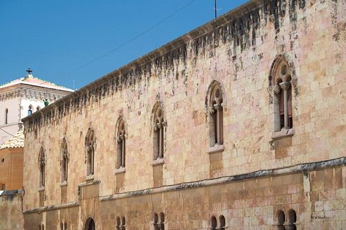 Tarragona Casc antic III