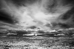 Leica M - IR Clouds