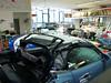 Opel GT Montage