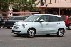 Fiat 500L (twm1340) Tags: arizona fiat sedona az uptown 2014 500l 18may2014