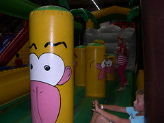 "zomerspelen 2013 Adventurepark • <a style=""font-size:0.8em;"" href=""http://www.flickr.com/photos/125345099@N08/14220818717/"" target=""_blank"">View on Flickr</a>"