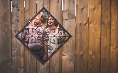 Suzanne & Bob // Engagement