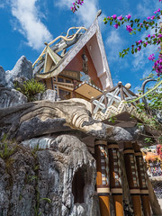 Bedroom Tower (Serendigity) Tags: architecture vietnam dalat touristattraction crazyhouse