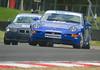 CSCC Modern Classics Porsche 968 (David Grover) (motorsportimagesbyghp) Tags: motorracing sportscar motorsport brandshatch cscc porsche968 classicsportscarclub davidgover rpcpropertypetrolgeads