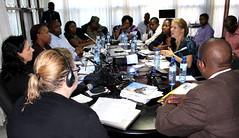 IREX MOZAMBIQUE 2014-05-26M (msp.irexmozambique) Tags: mozambique maputo moambique irex tropicais jornalistas doenas capacitao negligenciadas
