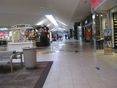 Hickory Point Mall Shoe Stores