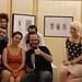 Inchiostro Festival 2014 - Intervista ai ragazzi dello IED/Torino