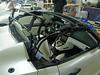 Opel GT mit SLR-Akustik-Verdeck von CK-Cabrio Montage