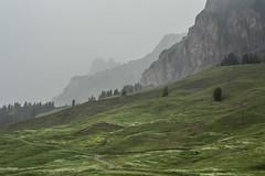 Pragel (qitsuk) Tags: cloud storm alps weather fog clouds schweiz switzerland day thunderstorm schwyz muotathal pragel druesberg drusberg höchhund mieserenstock schattgaden