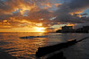 """After the Goldrush"" (jcc55883) Tags: ocean sunset sky silhouette clouds hawaii nikon waikiki oahu horizon pacificocean walls waikikibeach yabbadabbadoo d40 kuhiobeachpark kapahulugroin nikond40"