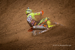 MXGP Italy - Maggiora 2014 - Cairoli (beppeverge) Tags: bike action motocross jumps bikers mmx mxgp maggiora gpitaly beppeverge