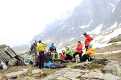 MOK0847 (Mok Wu) Tags: snow france de hiking midi aiguille chamonixmontblanc
