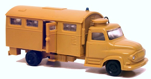 Siku Ford FK3500