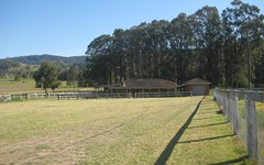 1003 Dungog Road, Hilldale NSW