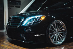 Mercedes_S63_AMG_ADV15TSCS_64 (ADV1WHEELS) Tags: mercedes amg s63 adv15ts adv15cs