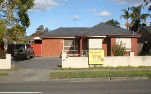 282 Newbridge Rd, Moorebank NSW