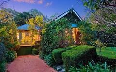6 Burgoyne Street, Gordon NSW