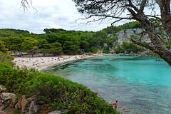 P1020749copy (bob_rmg) Tags: beach mediterranean menorca calamacarella
