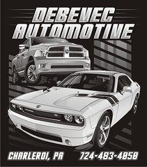 "Debevec Automotive - Charleroi, PA • <a style=""font-size:0.8em;"" href=""http://www.flickr.com/photos/39998102@N07/14520148955/"" target=""_blank"">View on Flickr</a>"
