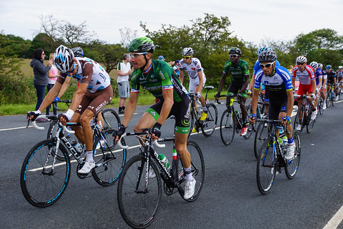 Tour de France 2014 - Stage 2 - York to Sheffield-23