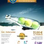 Torneo Oro Playa de Gandía Ago2014