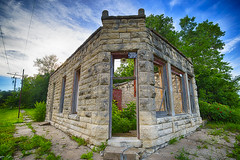 Bushong Bank (Kansas Poetry (Patrick)) Tags: kansas flinthills bushong patrickemerson