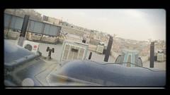 - strechy kombinovan (zyphichore) Tags: roof rooftops iran urbanexploration  esfahan stecha isfahan urbex stechy rn mstskprzkum