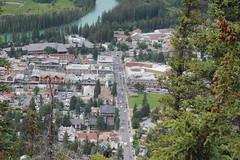 My visit to Tunnel Mountain Banff Alberta Canada (davebloggs007) Tags: mountain canada july tunnel alberta banff 2014