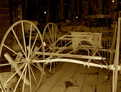 The Buckboard - Bodie Ghost Town Collection (Life_After_Death - Shannon Renshaw) Tags: life california county old city house west art history abandoned wheel sepia silver carson photography death gold mono town mine day carriage desert antique nevada ghost 1800s dream eerie buddy sierra mining collection shannon 49 rush frame dreams western historical after bodie artifact tone miner artifacts 1900s bodieghosttown lawless lifeafterdeath 49er shannonday lifeafterdeathstudios lifeafterdeathphotography shannondayphotography shannondaylifeafterdeath