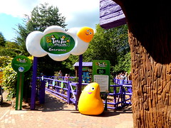 Get Set Go Treetop Adventure (ThemeParkMedia) Tags: family get set go towers adventure bbc merlin land childrens shows rides alton attraction attractions treetop cbeebies entertainments