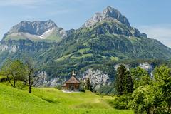 1406_Luzern_079 (Milos Mlady) Tags: lake mountains nature landscape switzerland europe hiking luzern hills