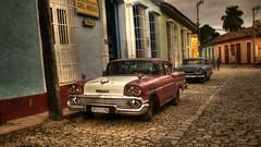 Trinidad - Cuba (IV2K) Tags: classic vintage sony cuba cobblestone trinidad cuban hdr kuba rx1