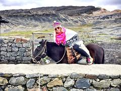 #Pastoruri #Peru #Huaraz #Hourse #Chola (griseldenisetamborroleidy) Tags: pastoruri peru huaraz hourse chola