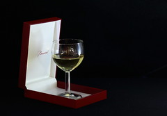 VerreVin (georges.loustale) Tags: verre vin jurançon bijoux boîte blanc boisson