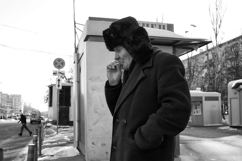 Smoker 2