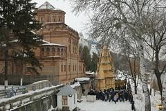 The Laying of the Foundation Stone of Saint John the Russian's Church / Закладка храма св. Иоанна Русского (41) 20.02.2017