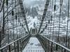 Uttrakhand Tourism, Snow Storm 2017, Incredible India adventure Motorcycling mukhba Bridge. (touragrapher) Tags: harshil incredibleindiamukhbabridge mukhbuttrakhandtourism snowstorm2017 snowstorm uttrakhand remotestcorners thehills