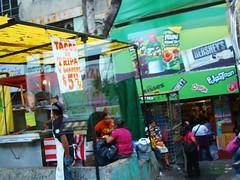 Mexico City / Sonora Market - Hersheys Chocolate / Tripe and Snail Tacos (ramalama_22) Tags: mexico city ciudaddemexico metrobus linea4 line4 mercado sonora market tripa tripe suadero snail taco food comida hershey chocolate kisses guts intestines meat carne