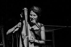 LIVE: Tamlyn Magee @ The Hideaway Bar, Sydney, 18th Mar